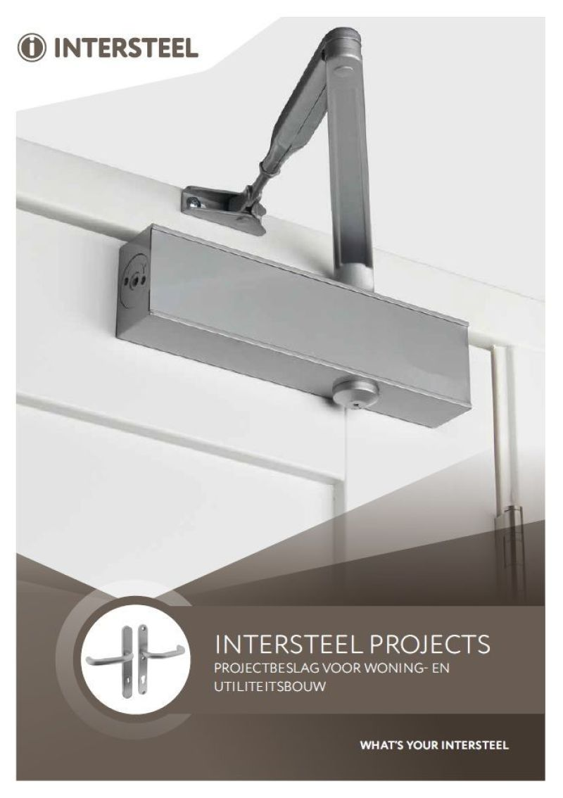 Intersteel Projects